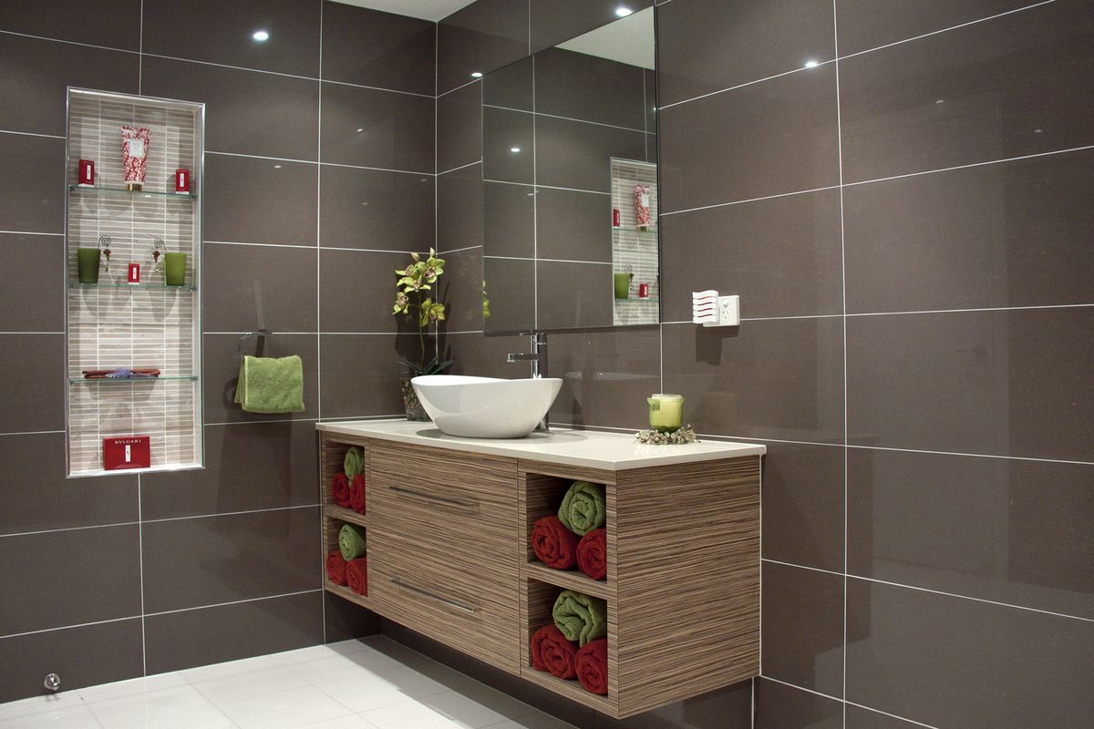 Bathroom Vanities Qld bathroom renovations brisbane - ascot, bulimba & coorparoo