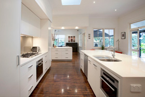 Kitchen Renovations Brisbane Designs Amp Designer Kitchens