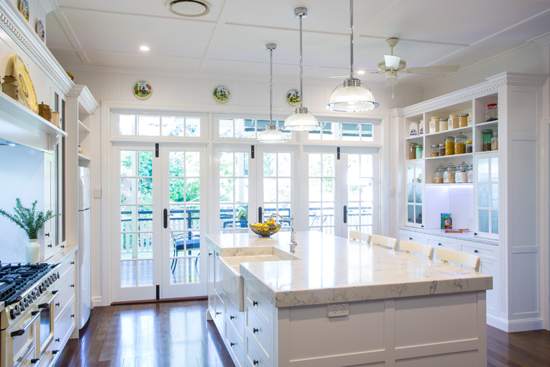 Best Lighting For Kitchen Bench