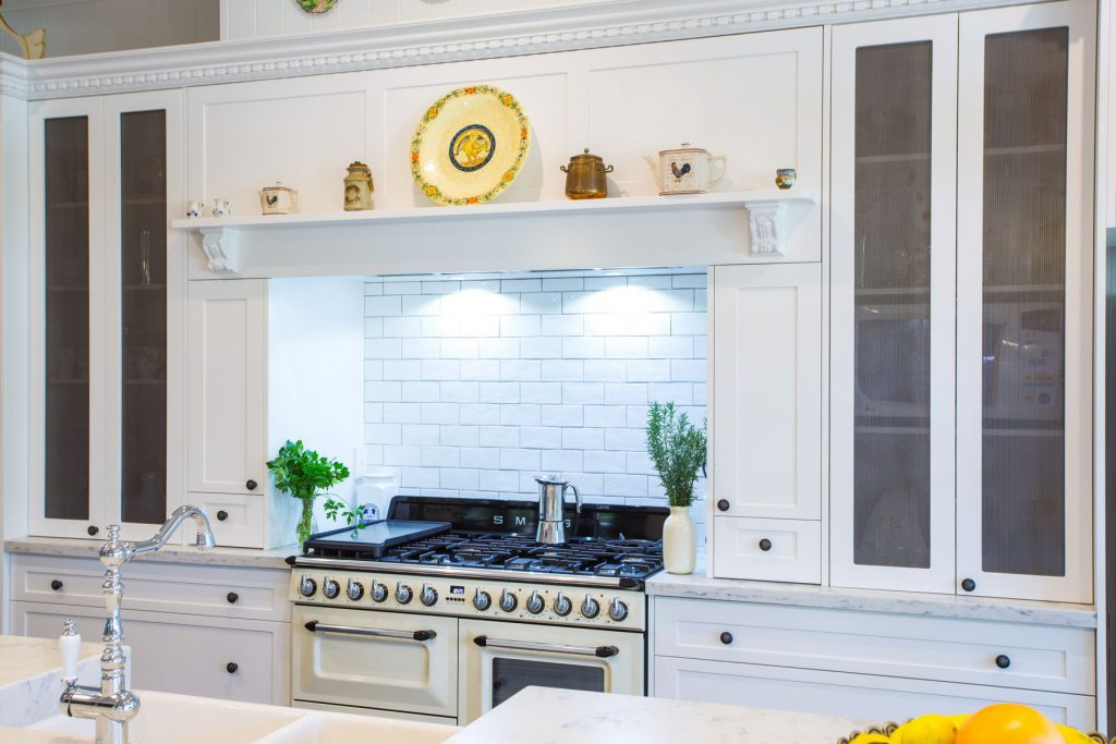 Hampton Design Traditional Kitchens In Brisbane Hamptons